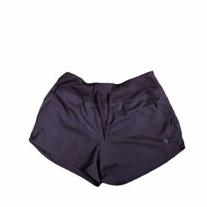 Plum MPG running shorts XS